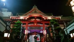 Marishiten Tokudaiji Temple