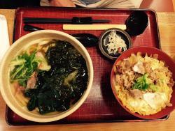 Kineya Yokohama Porta ten