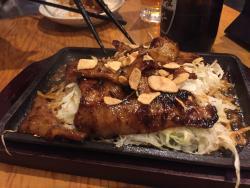 Bucchigiri Sakaba Akasaka Sakasmae
