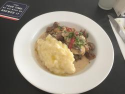 Enoch's European Restaurant