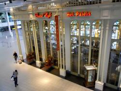 Schiphol Grand Cafe Plaza