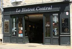 Le Bistrot Central