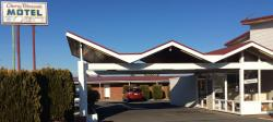 Cherry Blossom Motel