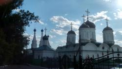 Church of St. Sergius of Radonezh (Sergius Church)