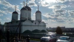 Church of St. Sergius of Radonezh (Sergius Church)