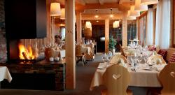 Ahorn Gourmet Restaurant