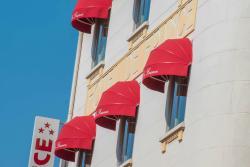 Hotel De France Cannes