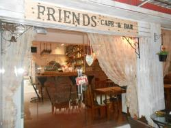 Friends Coffee&Pub