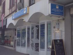Restaurant Alter Grieche Z
