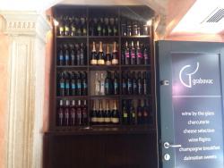 Grabovac WINE SPOT