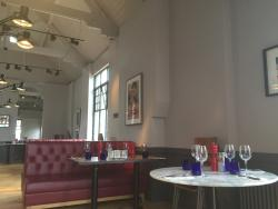Pizza Express - Dorking