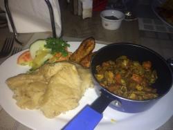 O'Niel Caribbean Kitchen