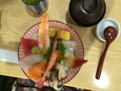 Tenchi Shusen Nagaru
