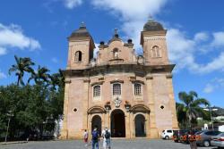 Sao Pedro dos Clerigos Cathedral