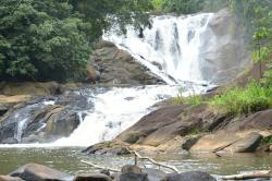 Ethamala Ella Waterfall