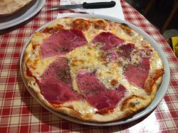 La Trattoria Restaurant Italien