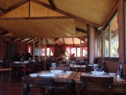 Vista Al Rio Restaurant
