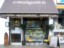 Craigard Tearoom
