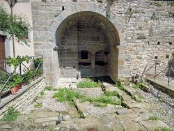 Fontana del Lantro