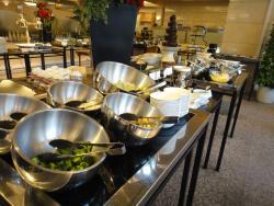 Viking Restaurant Lumiere