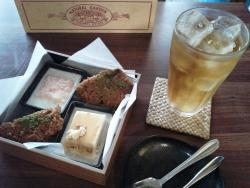 Farmer's café