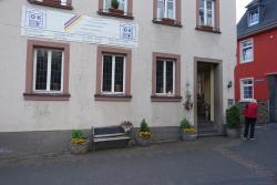 Gästehaus Reichshof