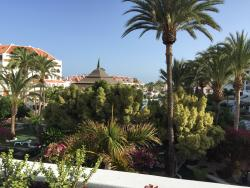 Such a lovely hotel 'apartment' best place to stay in Tenerife!
