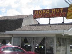 Hobo Hut