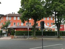 Hotel Stickdorn