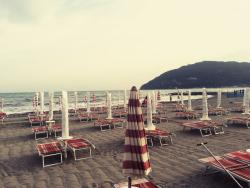 Goletta Beach