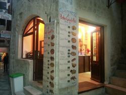Pizza Baba Giuditta