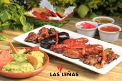 Parrilla Las Lenas