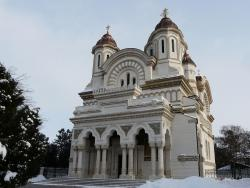 ‪Cathedral of Galati‬
