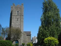 St. Michan's Church