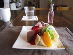 Boku No Cafe