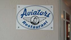 Aviator's Restaurant & Cockpit Bar