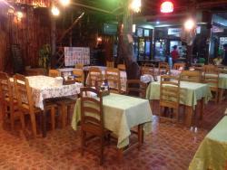 Tong Thai Food