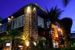 Sambass Cafe Restaurante