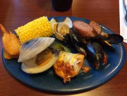 Benjamin's Calabash Seafood Buffet