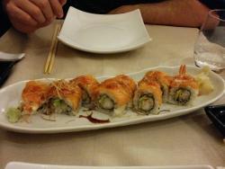 Jin Sushi Restaurant