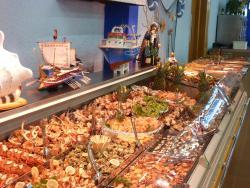Gran Buffet La Gaya