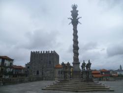 Torre de D. Pedro Pitoes