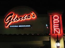 Gloria's Cocina Mexicana Restaurant