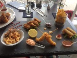 Kamen Mali Bar & Restaurant