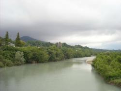 River Enguri