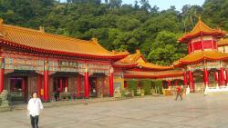 Yilan Sancing Temple