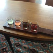 Deep Eddy Vodka Distillery