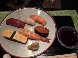 Mikura Sushi & Sake