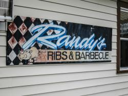 Randy's Ribs & Barbecue