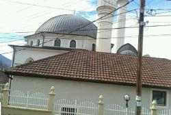 Kurila Seydi Bey Camisi